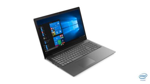 "Laptop Lenovo V130 15.6"" HD, Intel Celeron N4000 1.10GHz, 4GB, 1TB, FreeDOS, Gris ― Teclado en Inglés"