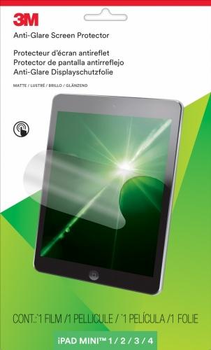 3M Filtro de Privacidad para iPad Mini, Negro
