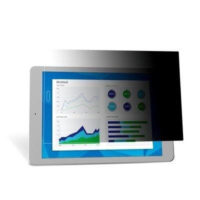 3M Filtro de Privacidad para iPad, Negro, para Ipad Pro 12.9