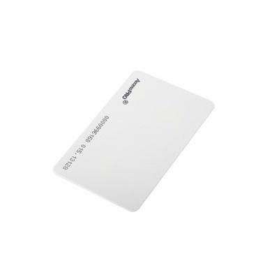 AccessPRO Tarjeta de Proximidad AC-5, 125KHz, 8.6 x 5.4cm, Blanco