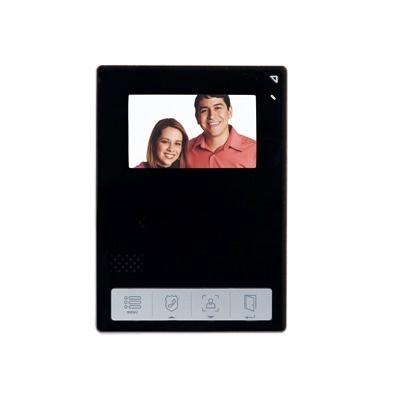 AccessPRO Monitor Adicional TVPRO-400-MB para Serie TVPRO, Blanco