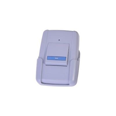 AccessPRO Botón Inalámbrico de Pared XB-WT-01, Azul/Gris, para XBREC2