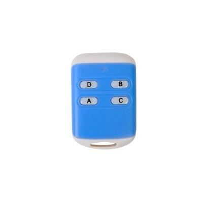 AccessPRO Control Remoto de 4 Botones, Azul, para XB6000 XB5000