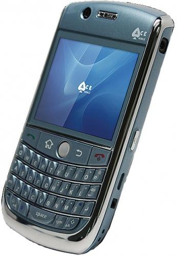 ACE Caracas 2, WLAN, USB 2.0, Azul