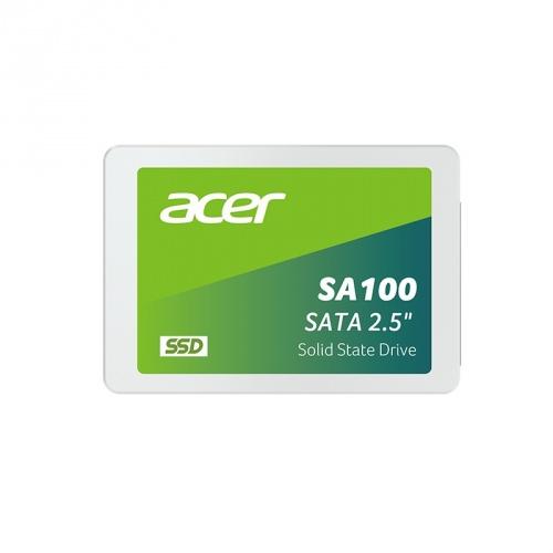 SSD Acer SA100, 480GB, SATA III, 2.5