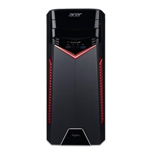 Computadora Gamer Acer Aspire GX-785-ML11, Intel Core i5 7400 3.00GHz, 8GB, 1TB, NVIDIA GeForce GTX 1050, Windows 10 Home 64-bit