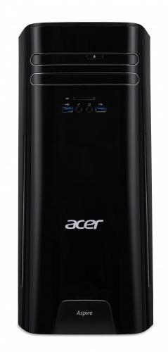 Computadora Kit Acer Aspire ATC-780-MO12, Intel Core i5-7400 3GHz, 8GB, 2TB, Windows 10 Home 64-bit + Teclado/Mouse
