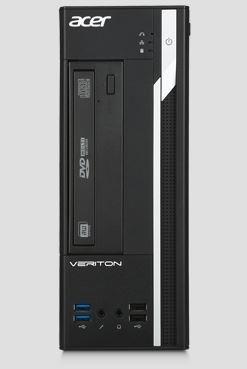 Computadora Kit Acer Veriton X2640G-MI12, Intel Core i3-7100 3.90GHz, 4GB, 500GB, Windows 10 Pro 64-bit + Teclado/Mouse