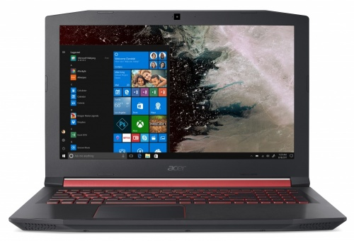 Laptop Gamer Acer Nitro 5 AN515-52-75J9 15.6
