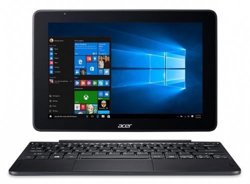 Acer 2 en 1 One 10 S1003-1622 10.1'', Intel Atom x5-Z8350 1.44GHz, 2GB, 32GB, Windows 10 Home 32-bit, Negro