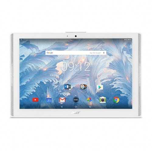 """Tablet Acer Iconia B3-A40-K59M 10.1"""", 16GB, 1280 x 800 Pixeles, Android 7.0, Bluetooth 4.1, WLAN, Blanco"""