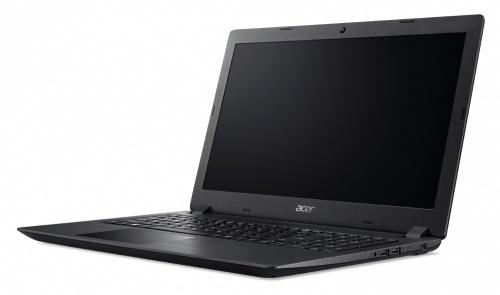 Laptop Acer Aspire A315-51-32L5 15.6'', Intel Core i3-7020U 2.30GHz, 4GB, 1TB, Windows 10 Home 64-bit, Negro