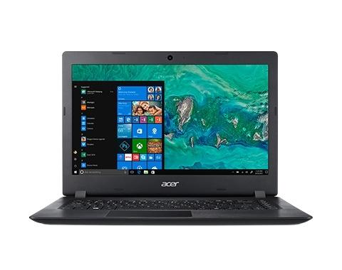 "Laptop Acer Aspire A315-51-36BJ 15.6"", Intel Core i3-7020U 2.30GHz, 4GB, 500GB, Windows 10 Home 64-bit, Negro"