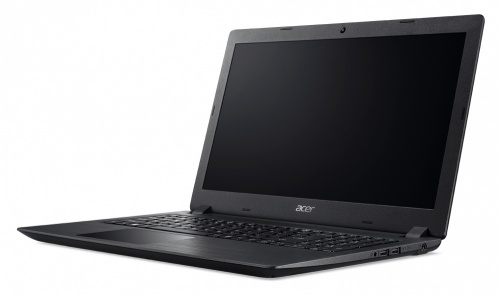 "Laptop Acer Aspire A315-53-370J 15.6"" HD, Intel Core i3-8130U 2.20GHz, 4GB, 16GB Optane, 1TB, Windows 10 Home 64-bit, Negro"
