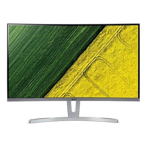 Monitor Curvo Acer ED273wmidx LED 27'', FullHD, Widescreen, HDMI, Blanco