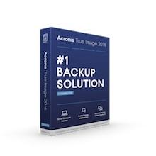 Acronis True Image 2016, 3 Licencias, Windows ― Producto Digital Descargable