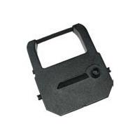 Cinta Acroprint Negro, para Reloj Checador 175/ES700/ES900/350/TP20/395/TP50