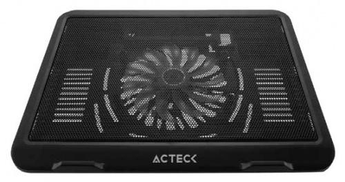Acteck Base Enfriadora AC-929080 para Laptop 15
