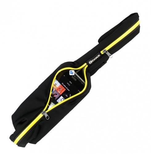 Acteck Funda estilo Cinturón EVOROK para Celulares de 6