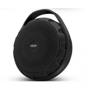 Acteck Bocina Portátil MB-02005, Bluetooth, Inalámbrico, 30W RMS, Negro