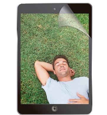 Acteck Protector de Pantalla para iPad Mini, Transparente