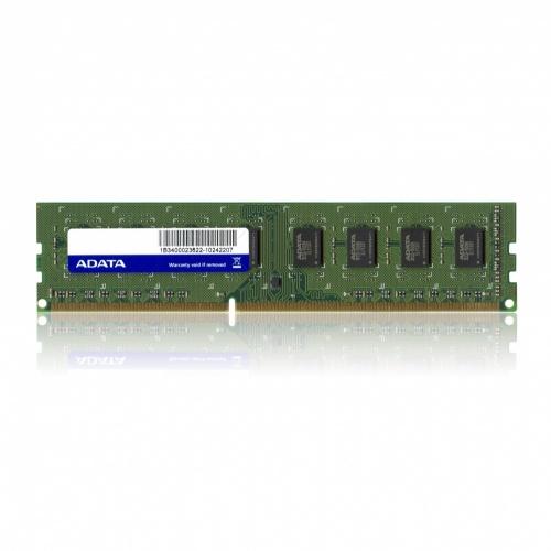 Memoria RAM Adata DDR3, 1333MHz, 2GB, CL9