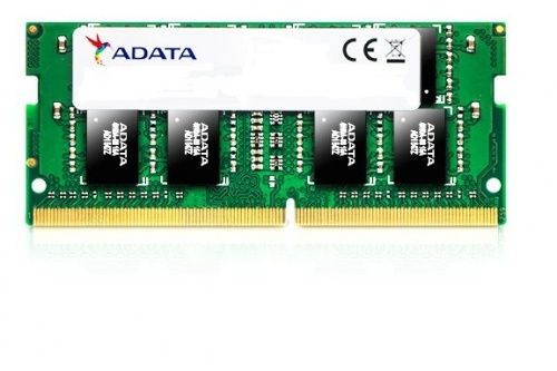 Memoria RAM Adata DDR4, 2400MHz, 8GB, Non-ECC, CL17, SO-DIMM