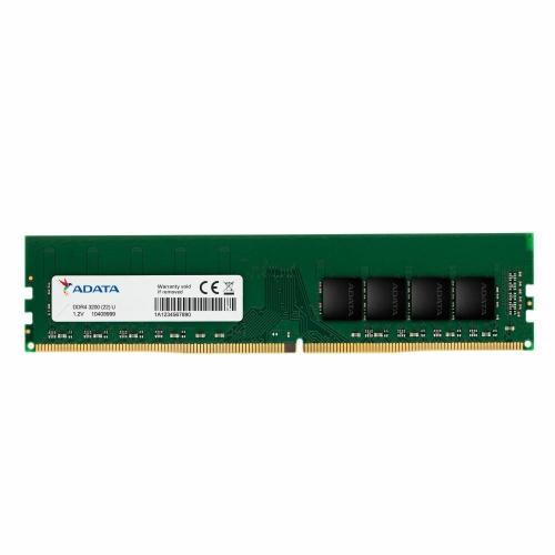 Memoria RAM Adata Premier DDR4, 3200MHz, 8GB, CL22