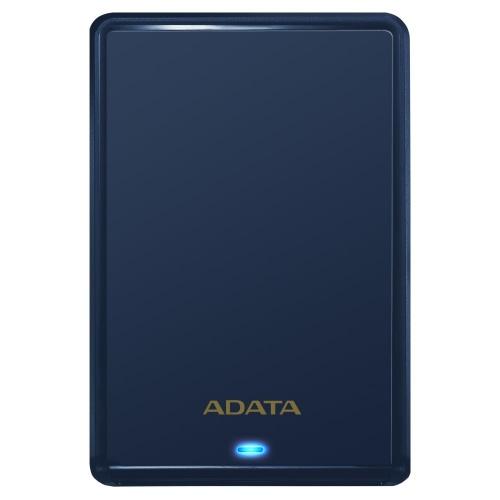 Disco Duro Externo Adata HV620S 2.5'', 1TB, USB 3.0, Azul - para Mac/PC