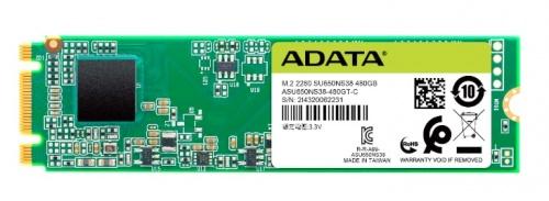 SSD Adata Ultimate SU650, 120GB, SATA III, M.2