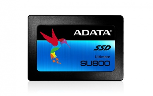 SSD Adata Ultimate SU800, 256GB, SATA III, 2.5'', 7mm