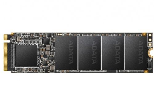 SSD Adata XPG SX 6000 Pro, 512GB, PCI Express 3.0, M.2