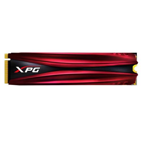SSD Adata XPG GAMMIX S10, 512GB, PCI Express, M.2