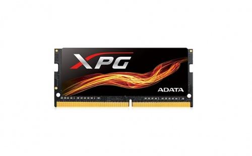 Memoria RAM Adata XPG Flame DDR4, 2400MHz, 16GB, CL15, SO-DIMM