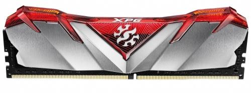 Memoria RAM Adata XPG GAMMIX D30 Red DDR4, 2666MHz, 8GB, Non-ECC, CL16