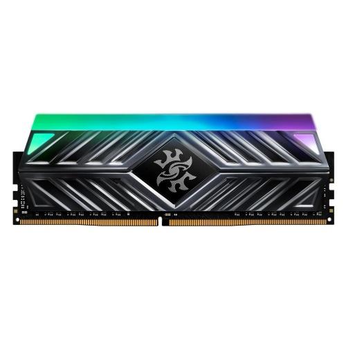 Memoria RAM Adata XPG SPECTRIX D41 DDR4, 3200MHz, 16GB, Non-ECC, CL16, XMP, 1.35V