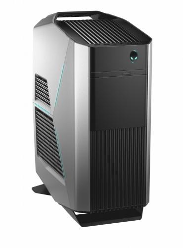 Computadora Alienware Aurora, Intel Core i7-7700 3.60GHz, 16GB, 1TB, NVIDIA GeForce GTX 1070, Windows 10 Home 64-bit