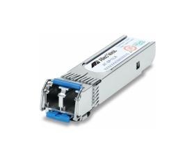 Allied Telesis MóduloTransceptor MiniGbic SFP+ Monomodo 10G-LR, LC, 10000 Mbit/s, 10Km