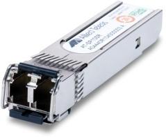 Allied Teleses Módulo Transceptor MiniGbic SFP+, LC Multimodo, 850nm, 300m