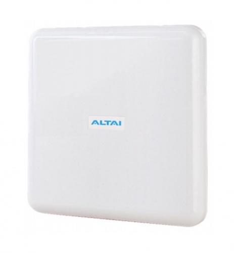 Access Point Altai Technologies de Banda Dual A2 (AC), 867Mbit/s, 2 Puertos RJ-45, 2.4/5GHz, 1 Antena de 16dBi