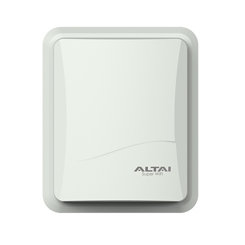Access Point Altai Technologies AX500-T, 867Mbit/s, 2x RJ-45, 2.4 - 5.85 GHz, Antenas Omnidireccional Integrada de 6/8dBi