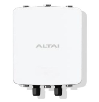 Access Point Altai Technologies AX500-X, 2.4 - 5GHz, 2 Antenas de 26dBm
