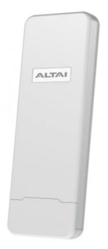 Access Point Altai Technologies Super WiFi C1N, 54 Mbit/s, 2.4/5GHz, 1x RJ-45, Antena de 10dBi