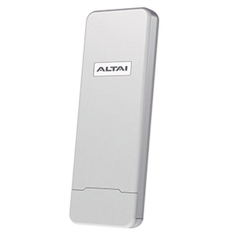 Access Point Altai Technologies C1XAN, 100 Mbit/s, 1x RJ-45, 5GHz, Antena de 9dBi