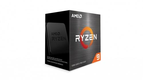 Procesador AMD Ryzen 9 5950X, S-AM4, 3.40GHz, 8MB L3 Cache - no incluye Disipador