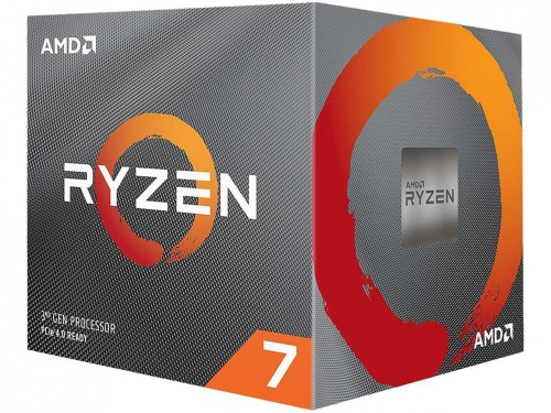 Procesador AMD Ryzen 7 3700X, S-AM4, 3.60GHz, 8-Core, 32MB L3, con Disipador Wraith Prism RGB ― ¡Compra y elige entre The Outer Worlds o Borderlands 3!