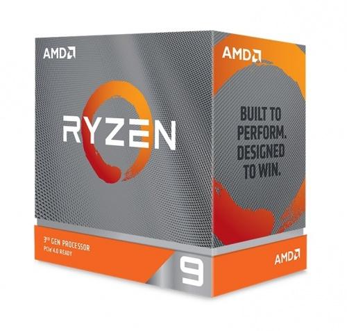 Procesador AMD Ryzen 9 3900XT, S-AM4, 3.80GHz, 12-Core,  64MB L3 - no incluye Disipador ― ¡Compra y recibe $100 pesos de saldo para tu siguiente pedido! ― ¡Compra y recibe Assassin's Creed Valhalla! Un código por cliente