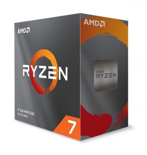 Procesador AMD Ryzen 7 3800XT, S-AM4, 3.90GHz, 8-Core, 32MB L3 - no incluye Disipador ― ¡Compra y recibe $100 pesos de saldo para tu siguiente pedido! ― ¡Compra y recibe Assassin's Creed Valhalla! Un código por cliente
