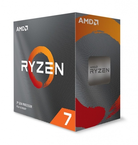 Procesador AMD Ryzen 7 3800XT, S-AM4, 3.90GHz, 8-Core, 32MB L3 - no incluye Disipador