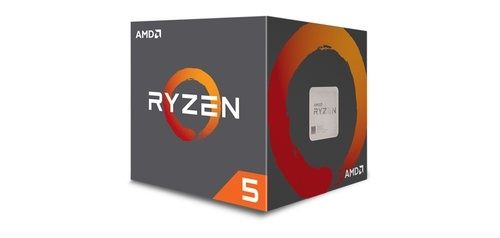 Procesador AMD Ryzen 5 1500x, S-AM4, 3.50GHz, Quad-Core, 2MB L2/ 16MB L3